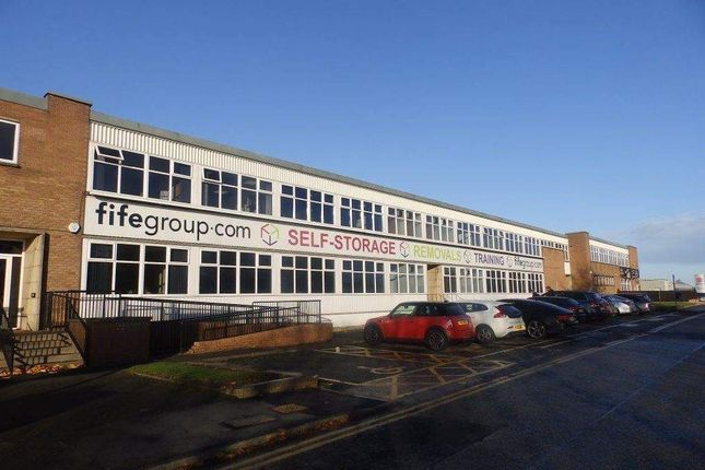 Thumbnail Office to let in Waverley Road, Mitchelston Industrial Estate, Kirkcaldy