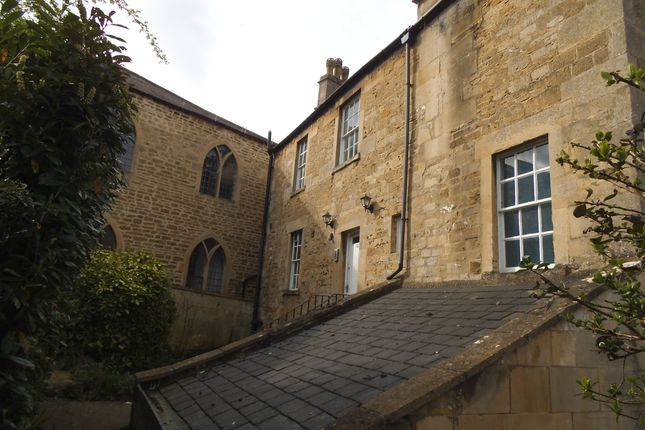 Thumbnail Studio to rent in St Margaret's Street, Bradford On Avon, Wiltshire