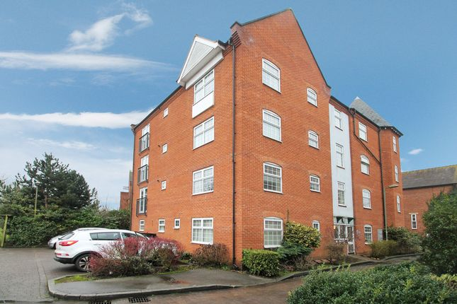 Thumbnail Flat to rent in Smiths Wharf, Wantage