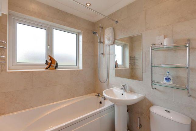 Family Bathroom of Gill Croft, Stannington, Sheffield S6