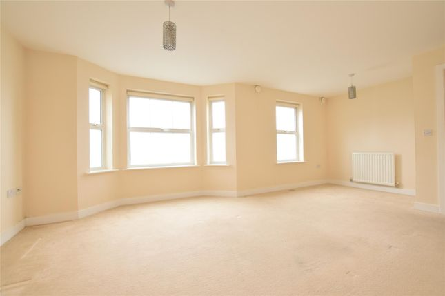 Thumbnail Flat to rent in Hampton Court, Hyde Close, Romford