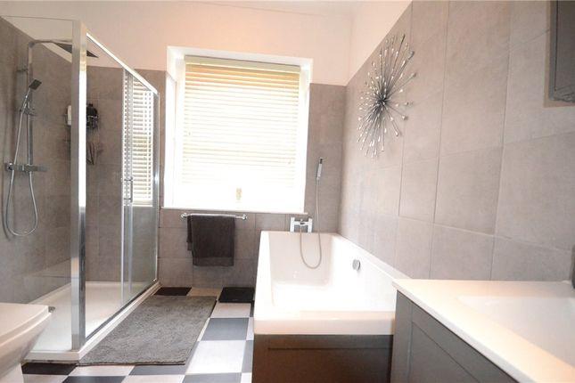 Bathroom of Swallowfield Park, Swallowfield, Reading RG7
