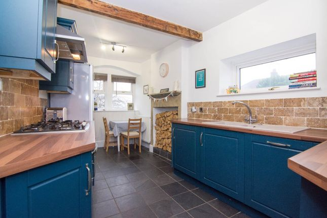 Dining Kitchen of Foxholes Lane, Calverley, Pudsey LS28