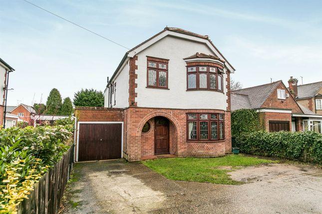 Thumbnail Detached house for sale in Blackheath, Colchester
