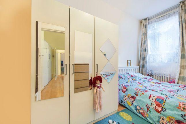 Bedroom of Portsea Hall, Portsea Place, London W2