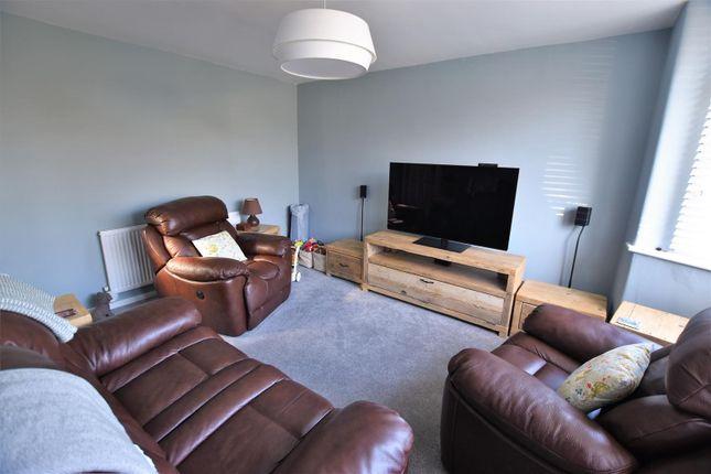 Living Room of Farlands Drive, East Didsbury, Didsbury, Manchester M20