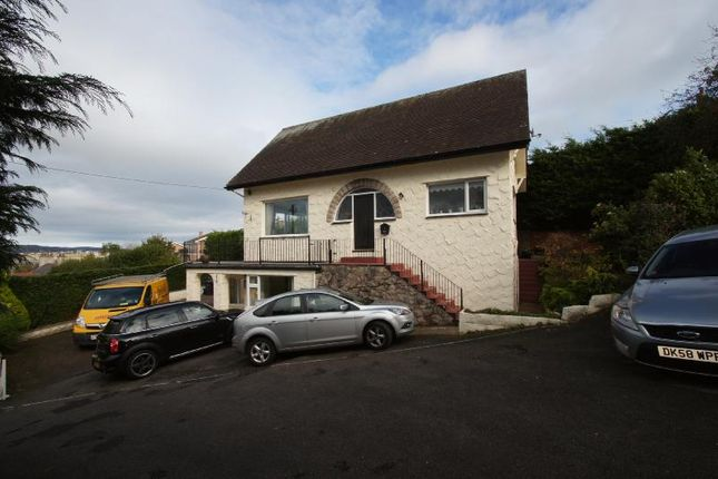 Thumbnail Flat to rent in LL28, West End, Glan Conwy, Borough Of Conwy