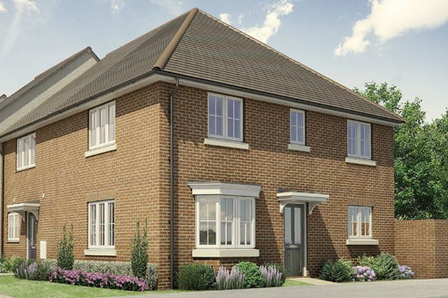 "Thumbnail Property for sale in ""The Fairfield"" at Avocet Way, Ashford"