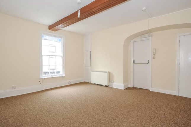 Thumbnail Flat to rent in 4 Church Street, Leominster