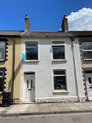 Thumbnail Property to rent in 215 Marine Street, Cwm, Ebbw Vale