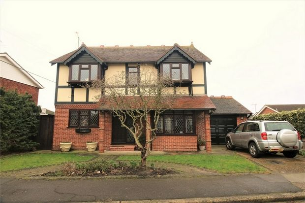 Bed And Breakfast Canvey Island Essex