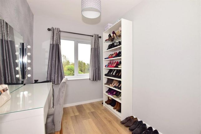 Bedroom 3 of Latimer Drive, Steeple View, Basildon, Essex SS15