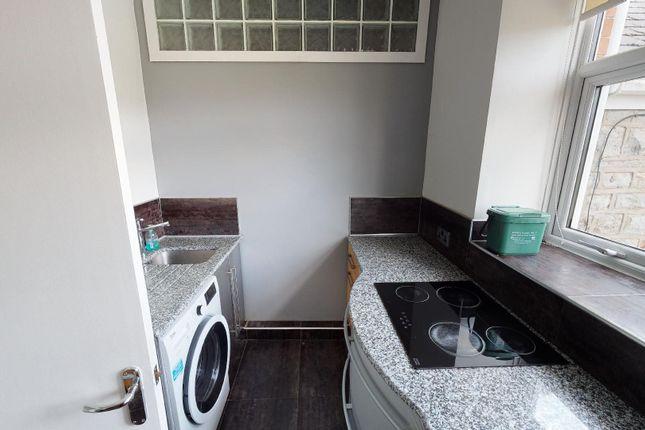 Kitchen of Westbourne Road, Penarth CF64