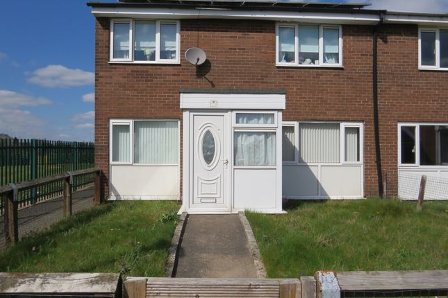 Walpole Close, Warmsworth, Doncaster DN4