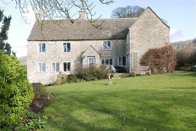 Thumbnail Detached house for sale in Knapp Lane, Coaley