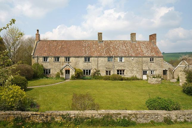 Thumbnail Detached house for sale in Hawkfield Farmhouse, Norton Hawkfield, Pensford, Bristol