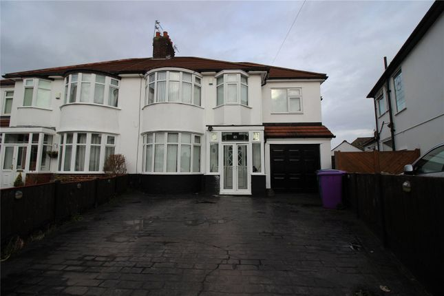 Picture No. 01 of Welbourne Road, Childwall, Merseyside L16