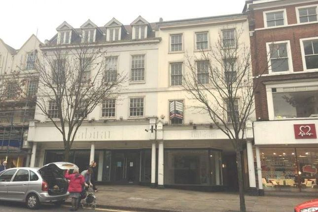 Thumbnail Retail premises to let in 53 Long Row, 53 Long Row, Nottingham