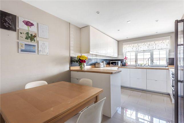 Kitchen of Gordon Road, Windsor, Berkshire SL4