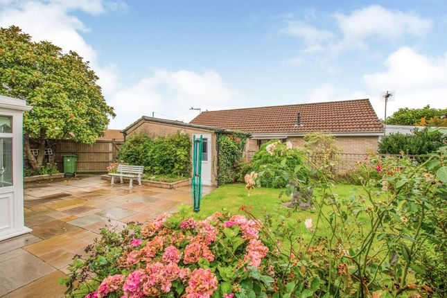 Detached bungalow for sale in Coed Arhyd, Michaelston-Super-Ely, Cardiff