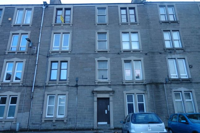Thumbnail Flat to rent in Dundonald Street, Dundee
