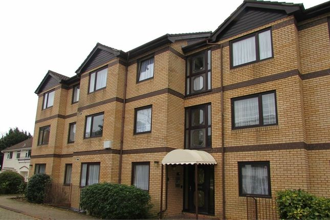 Thumbnail Flat to rent in Madeira Road, Bournemouth, Dorset