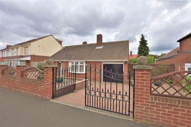 2 bed detached bungalow for sale in Amberley Gardens, High Heaton, Newcastle Upon Tyne NE7