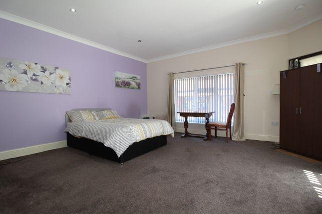 Thumbnail Flat to rent in Plungington Road, Preston