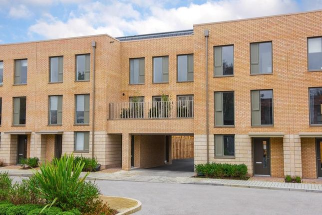 """Thumbnail Terraced house for sale in """"Goddard"""" at Bishopthorpe Road, York"""