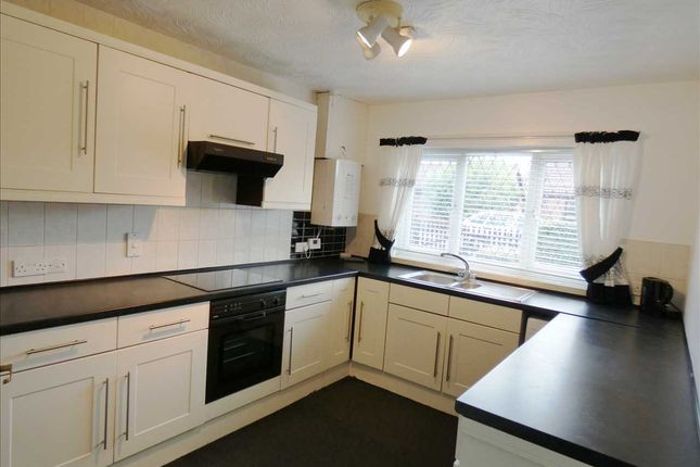 Kitchen of Laxton Grove, Bottesford, Scunthorpe DN16