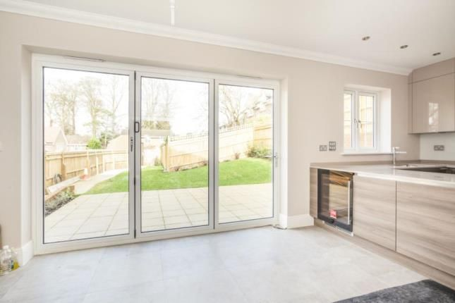 Thumbnail Detached house for sale in Kingswood Place, Boxford Close, South Croydon