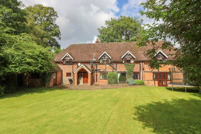 Thumbnail Cottage for sale in North Street, Ropley, Alresford