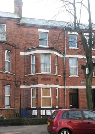 Thumbnail Flat to rent in Eglantine Avenue, Belfast