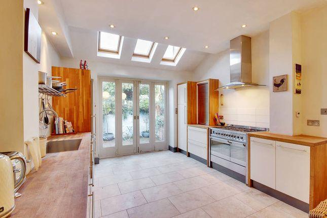 Thumbnail Detached house for sale in Harmony Street, Tunbridge Wells