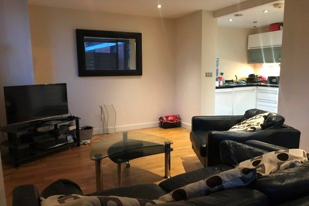 2 bed flat to rent in Hill Quays, Manchester M15