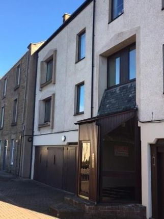 Thumbnail Flat to rent in 4 Riverview, 30 Brown Street, Broughty Ferry