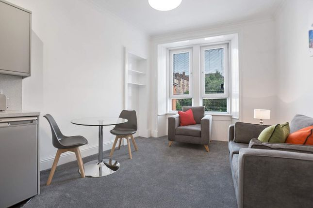1 bed flat to rent in Crathie Drive, Partick, Glasgow G11