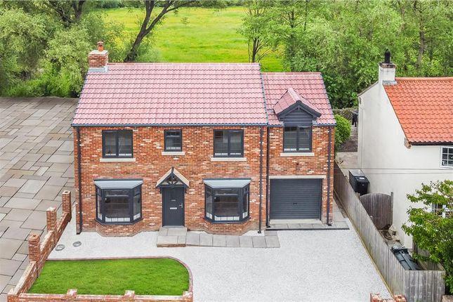 4 bed detached house for sale in Apple Tree Lodge, Pottery Lane, Littlethorpe HG4
