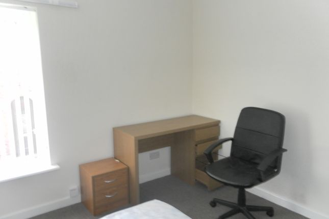 Bedroom 2 of Freehold Street, Nul, Staffs, 1Ns ST5