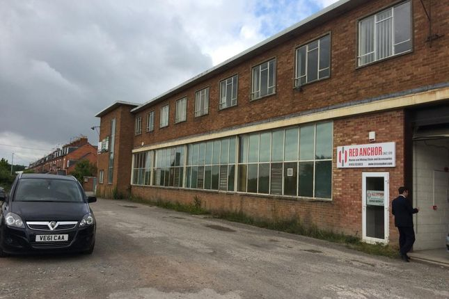 Industrial for sale in Units 1-3A, Stonehouse Commercial Centre, Bristol Road, Stonehouse, Stroud