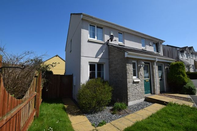2 bed property for sale in Ash Vale, Lifton PL16