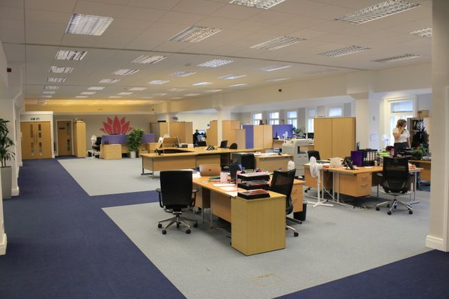 Thumbnail Office to let in One Central Parkway, Newcastle Upon Tyne