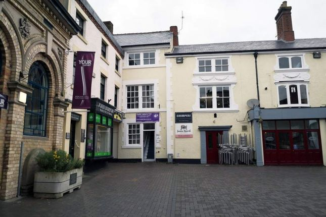 Thumbnail Retail premises to let in Stone, Staffordshire
