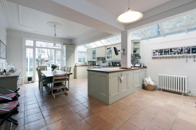 Thumbnail Detached house to rent in Englewood Road, London