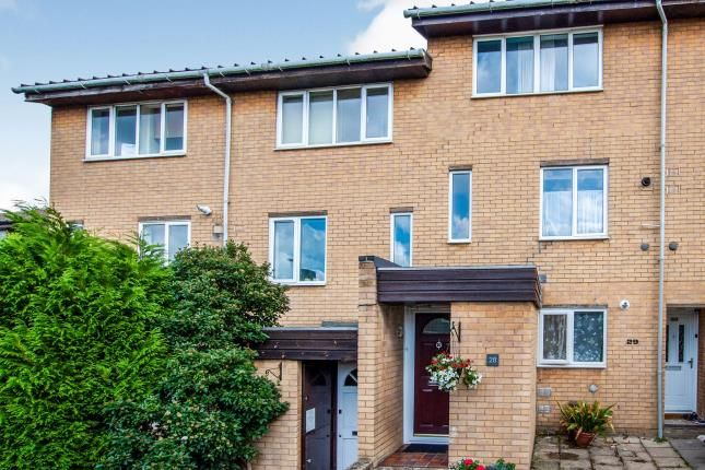 3 bed maisonette for sale in Bardsley Close, Croydon CR0