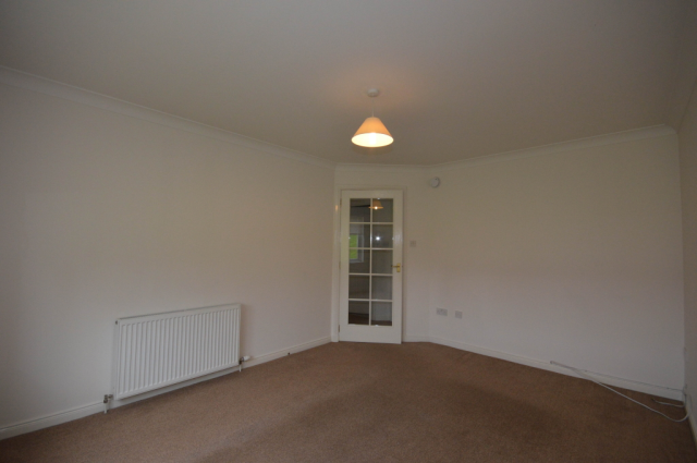 Thumbnail Flat to rent in Pinewood Court, Milton Of Leys, Inverness IV2,