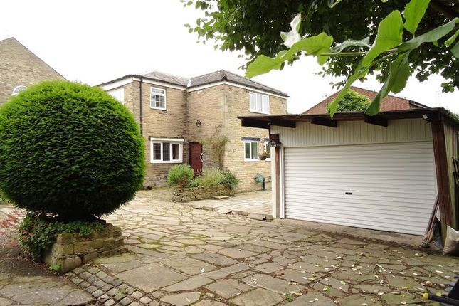 Thumbnail Detached house for sale in Riverbank House, Garden Street, Bollington