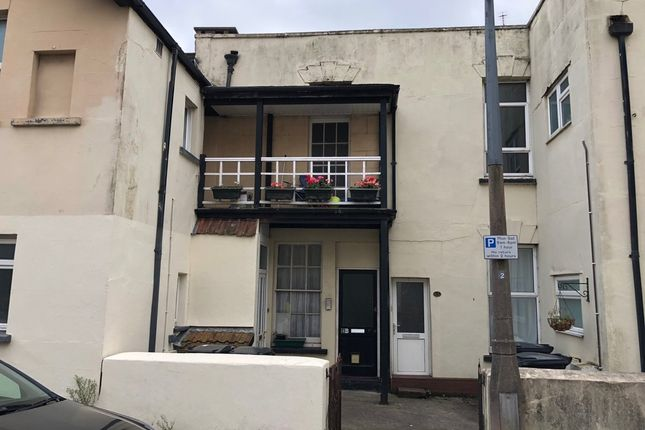 Thumbnail Flat to rent in Park Villas, Weston-Super-Mare