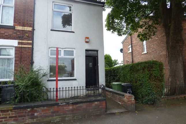 Thumbnail Bungalow for sale in Cherry Tree Lane, Stockport