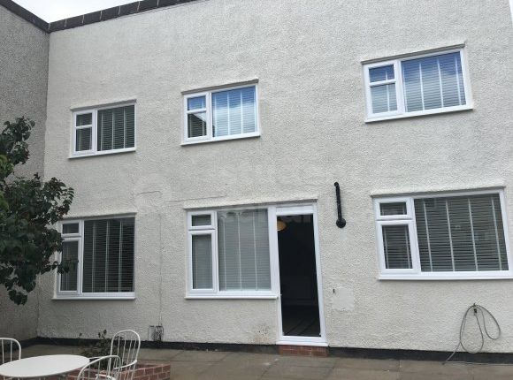 Thumbnail End terrace house to rent in Valiant Close, Warrington